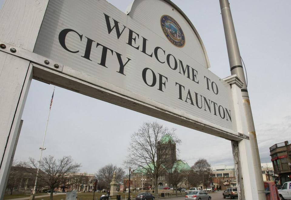 The Mashpee tribe want to build a casino in Taunton.